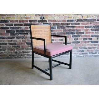 Vintage Mid-Century Michael Taylor for Baker Dining Chair Preview