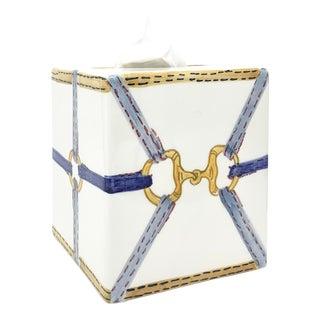 Devon II Tissue Box For Sale