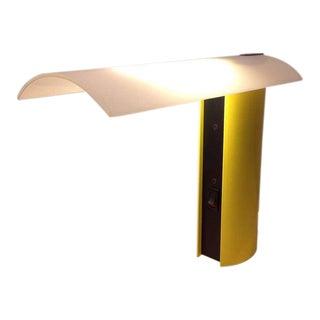Koch & Lowy Table Lamps Designed by Piotr Sierakowski - A Pair For Sale