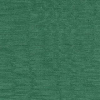 Scalamandre Riva Moire Fabric in Tourmaline Sample For Sale