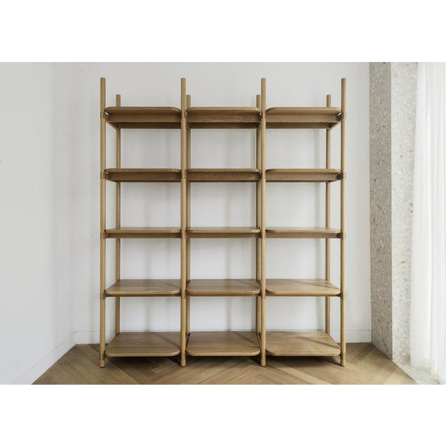 Radnor Made Mae Shelving For Sale In New York - Image 6 of 6