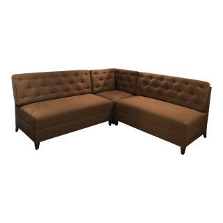 Custom Corner Sofa Sectional For Sale
