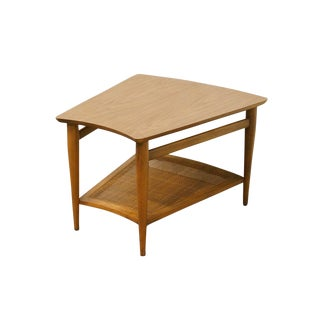 Mid Century Modern Lane Furniture Side Table For Sale