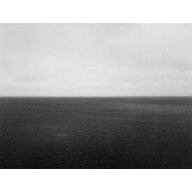 Time Exposed: #331 Tasman Sea, Ngarupupu 1990, photography print by Hiroshi Sugimoto - Image 1 of 3