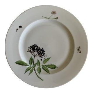 Villeroy & Boch Wildberries Bone China Serving Dish For Sale