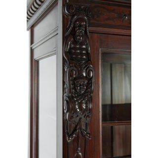 Late 19th Century Antique French Display Cabinet Preview