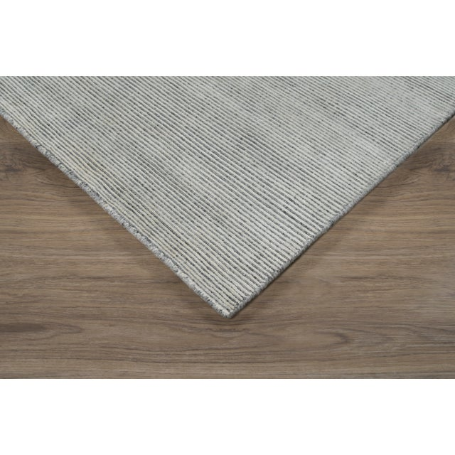 Stark Studio Rugs Contemporary New Oriental Rug - 8 x 10, 60% Bamboo Silk/40% Wool To care for your rug, it's best to have...