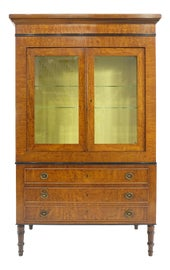 Image of Miami China and Display Cabinets