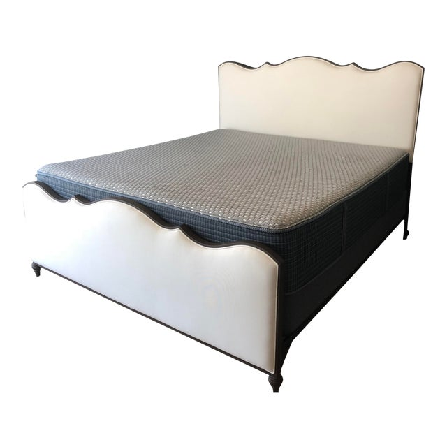 Handmade - Los Angeles Hand Forged Metal Frame Bed + Durable ...