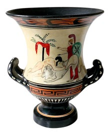 Image of Greek Vases