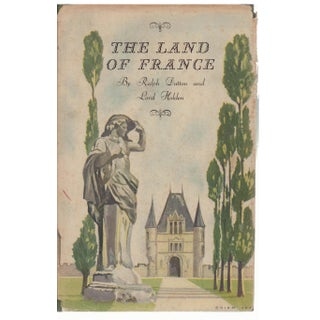 The Land of France, Signed