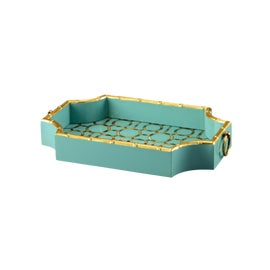 Image of Bamboo Trays