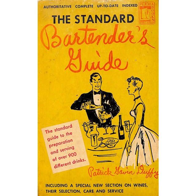 The Standard Bartender's Guide - Image 6 of 6
