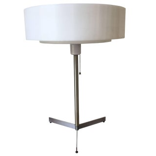 Table Lamp by Uno and Östen Kristiansson for Luxus For Sale