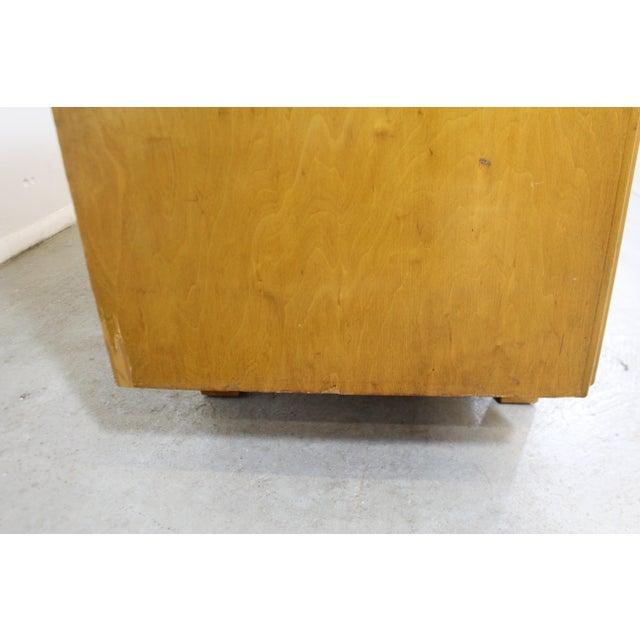 Mid-Century Danish Modern Edmond Spence Credenza Dresser For Sale - Image 11 of 13