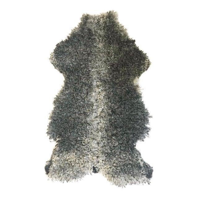 Gotland Sheepskin Rug For Sale