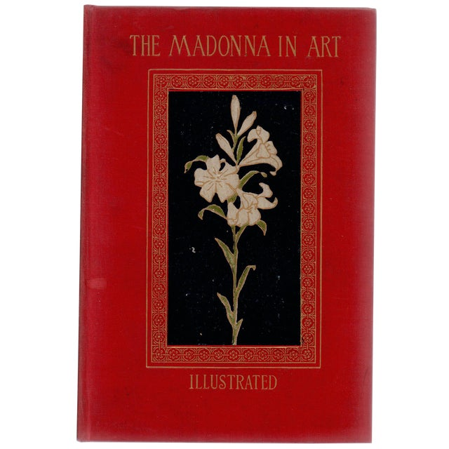 The Madonna in Art For Sale