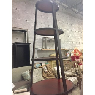 Traditional Century Etagere Preview
