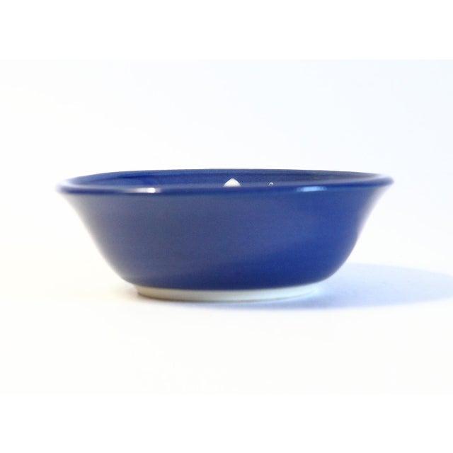 Handmade Ceramic Pineapple Motif Bowl - Image 4 of 5