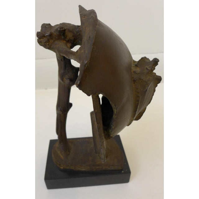 Bronze Sculpture by Abbott Pattison - Image 2 of 6