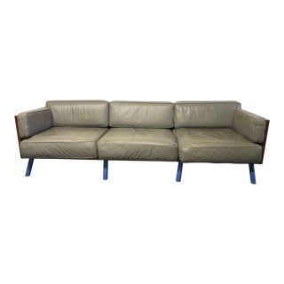 Stamberg & Aferiat for Knoll Salsa Sofa For Sale