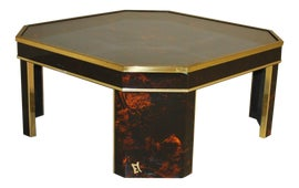 Image of Lacquer Coffee Tables