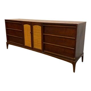 Mid-Century Modern Lane Rhythm Lowboy Dresser For Sale
