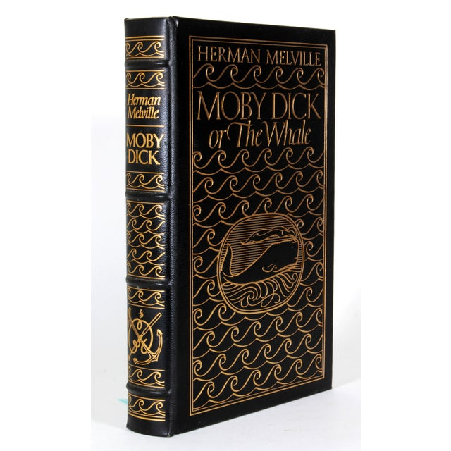 Moby Dick, Limited Collector's Edition - Image 2 of 10