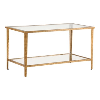 Chelsea House Inc Carson Cocktail Table For Sale