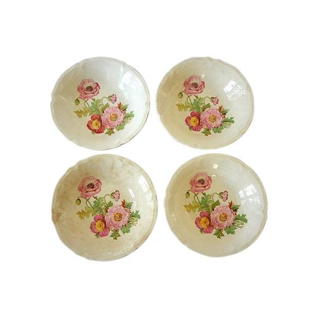 Ranencula Appetizer Bowls - Set of 4 - Image 1 of 5