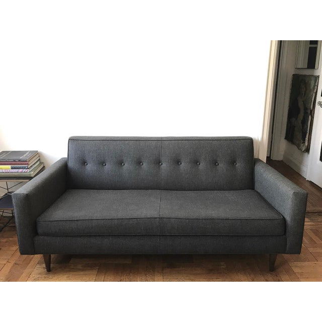 Design Within Reach Bantam 73 Sofa Chairish