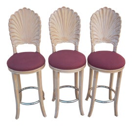 Image of Cottage Bar Stools