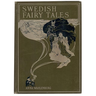 """Swedish Fairy Tales"", 1901"