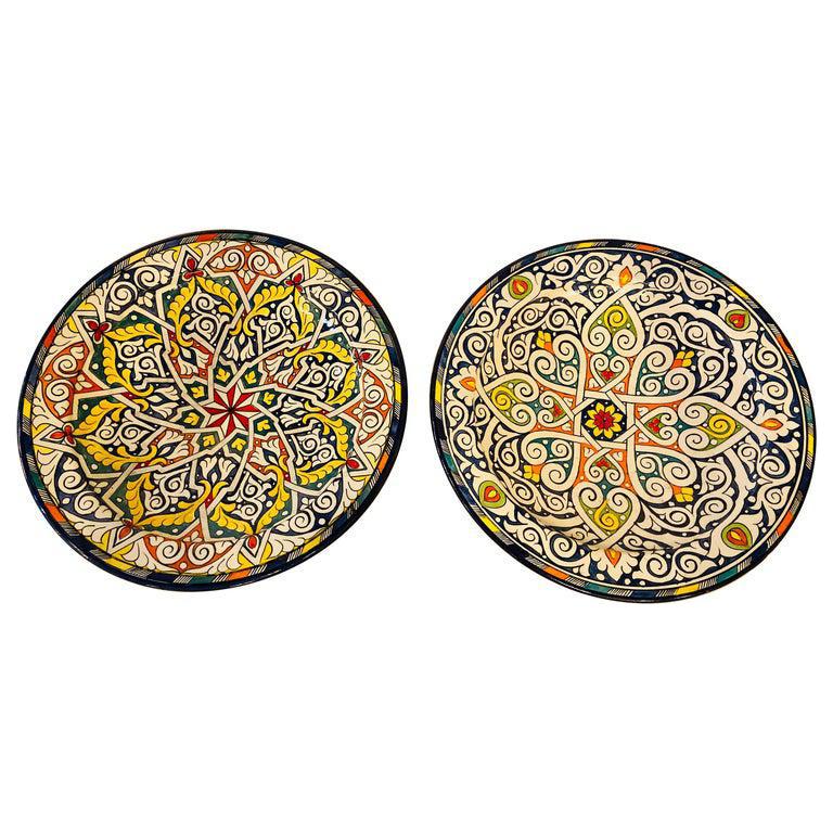 Ceramic Serving or Decorative Dish