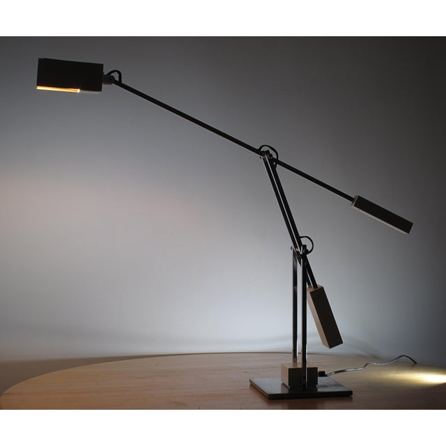 Robert Sonneman Table Lamp - Image 2 of 10