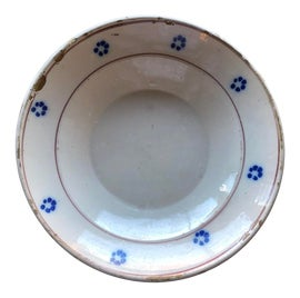 Image of Rustic European Decorative Bowls