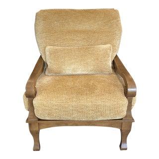 Belmar Studio Custom Arm Chair For Sale