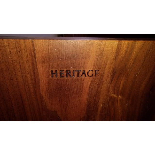 Drexel Heritage Mid Century Modern Credenza - Image 11 of 11