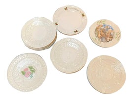 Image of Newly Made Belleek Pottery Ltd.