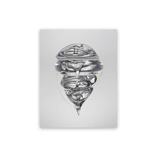 "Seb Janiak ""Gravity liquid 05 (Medium)"", Photograph For Sale"