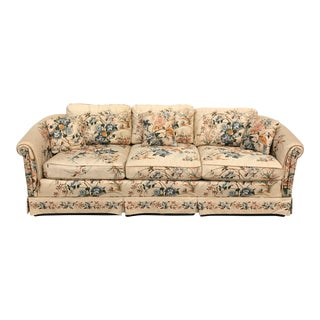 Vintage Hickory Furniture Company Sofa