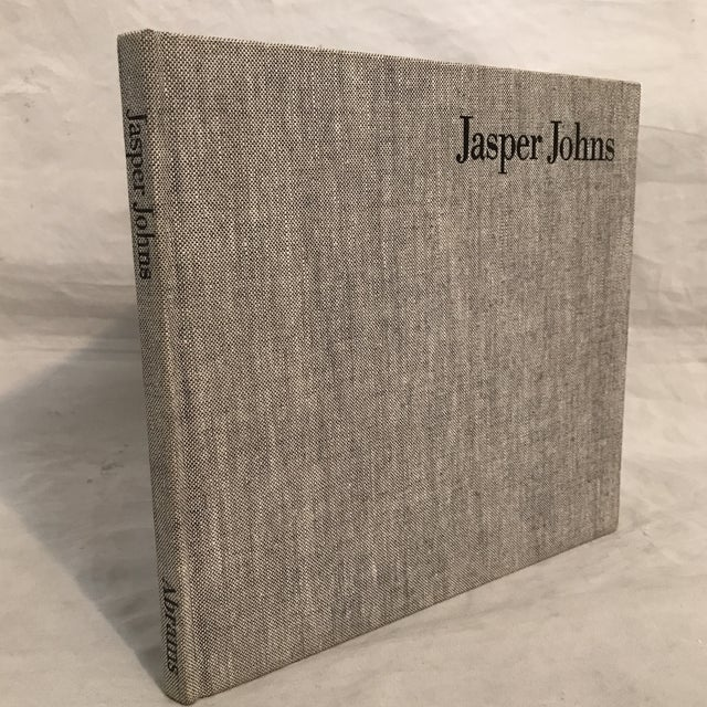 Jasper Johns by Max Kozloff For Sale - Image 11 of 11