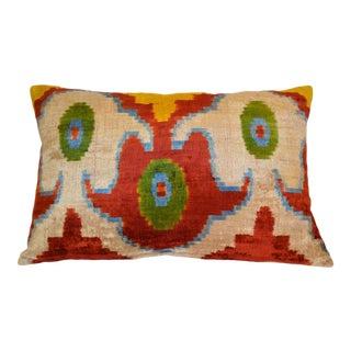 Buket Silk Velvet Pillow