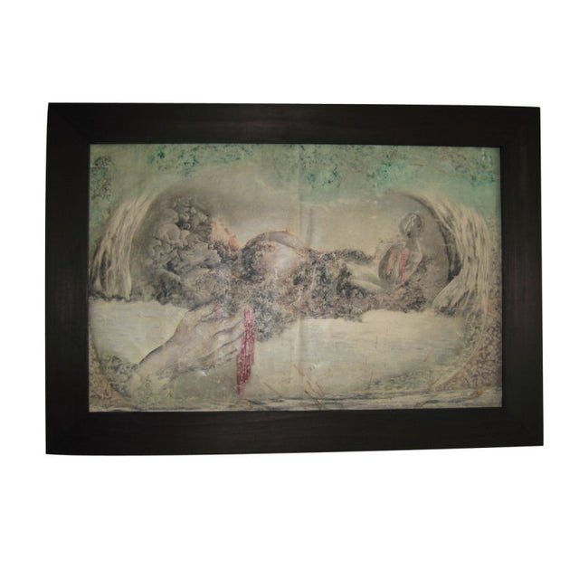 Misa Contemporary European Painting - Image 1 of 5