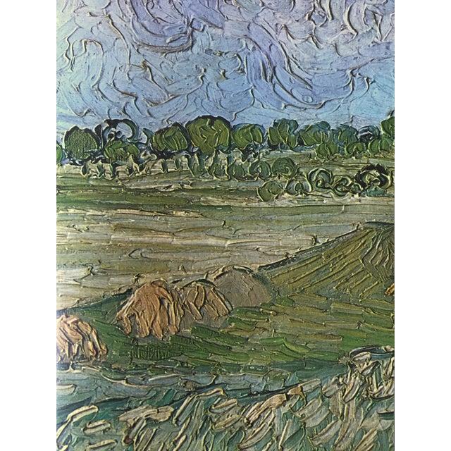 World of Van Gogh Art Book-1969 - Image 4 of 7