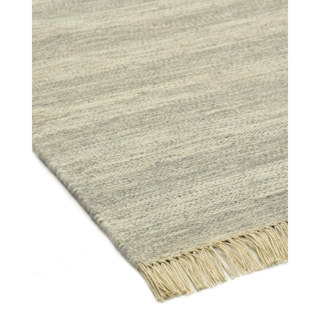 Textile Louella, Handmade Runner Rug - 2' 6 x 10 For Sale - Image 7 of 8