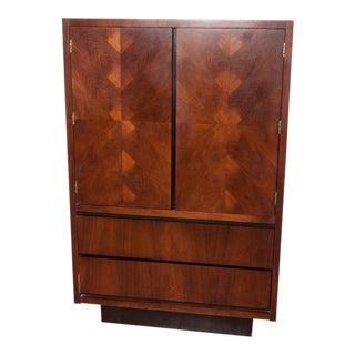 Lane Furniture Mid-Century Bachelor's Chest
