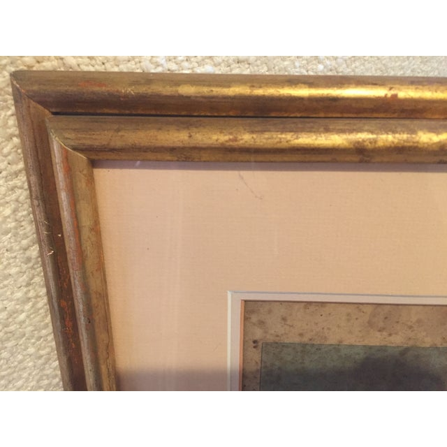 1830's French Prints, Louis Philippe Frame - Pair - Image 8 of 8
