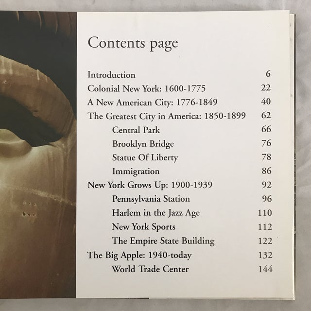 New York City Nostalgia Books - a Pair For Sale In Los Angeles - Image 6 of 12