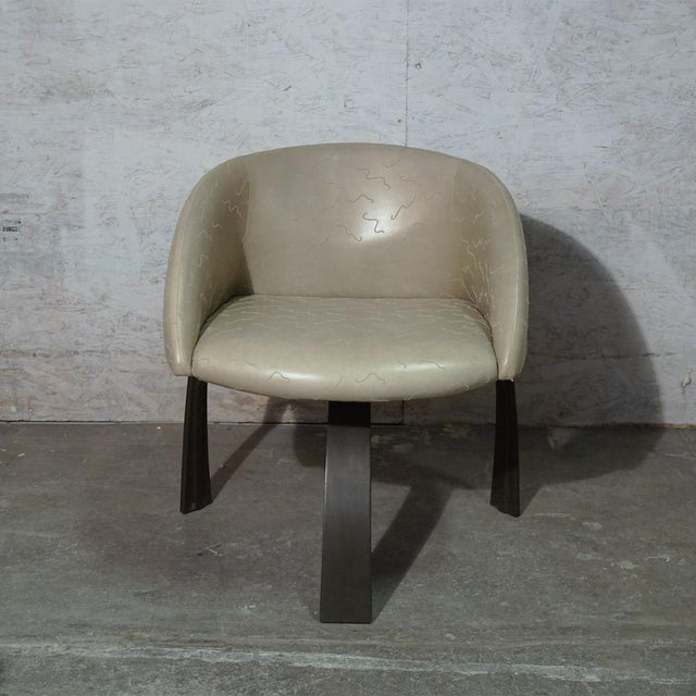 2000 - 2009 Pod Dining Chair For Sale - Image 5 of 10